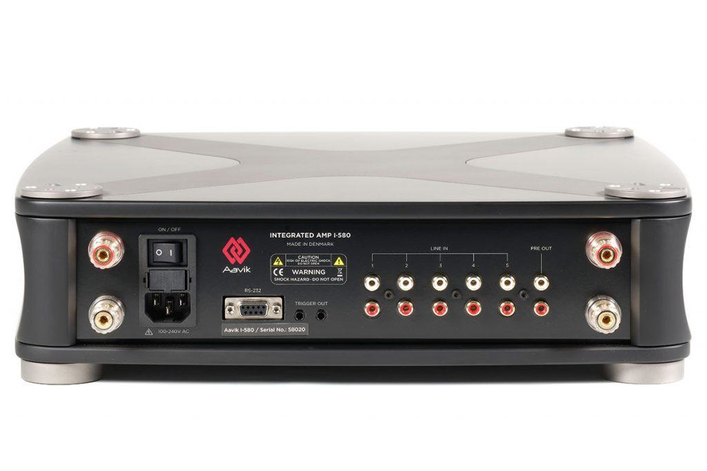 Aavik-I-580-Integrated-Amplifier-11