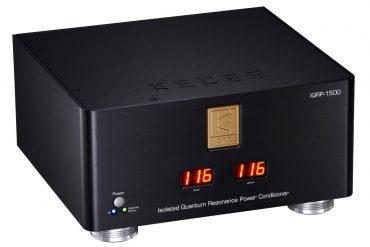 Keces IQRP-1500 Netzfilter