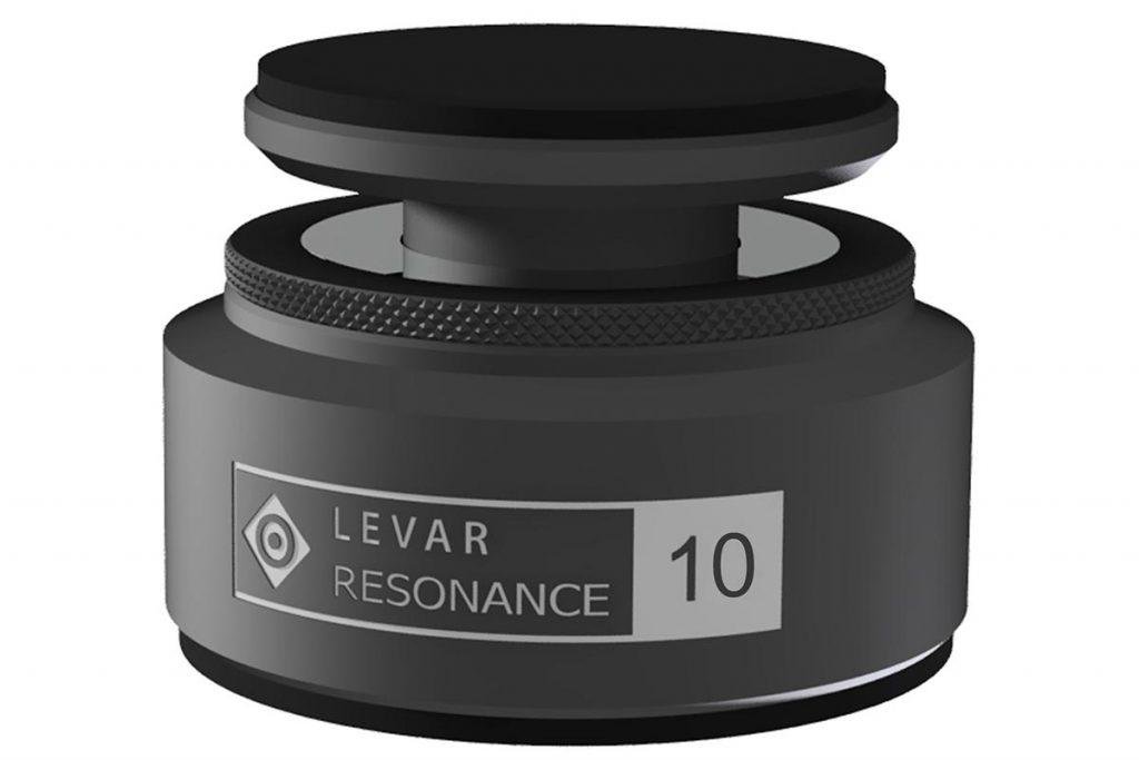Levar Resonance Magnetic Absorber