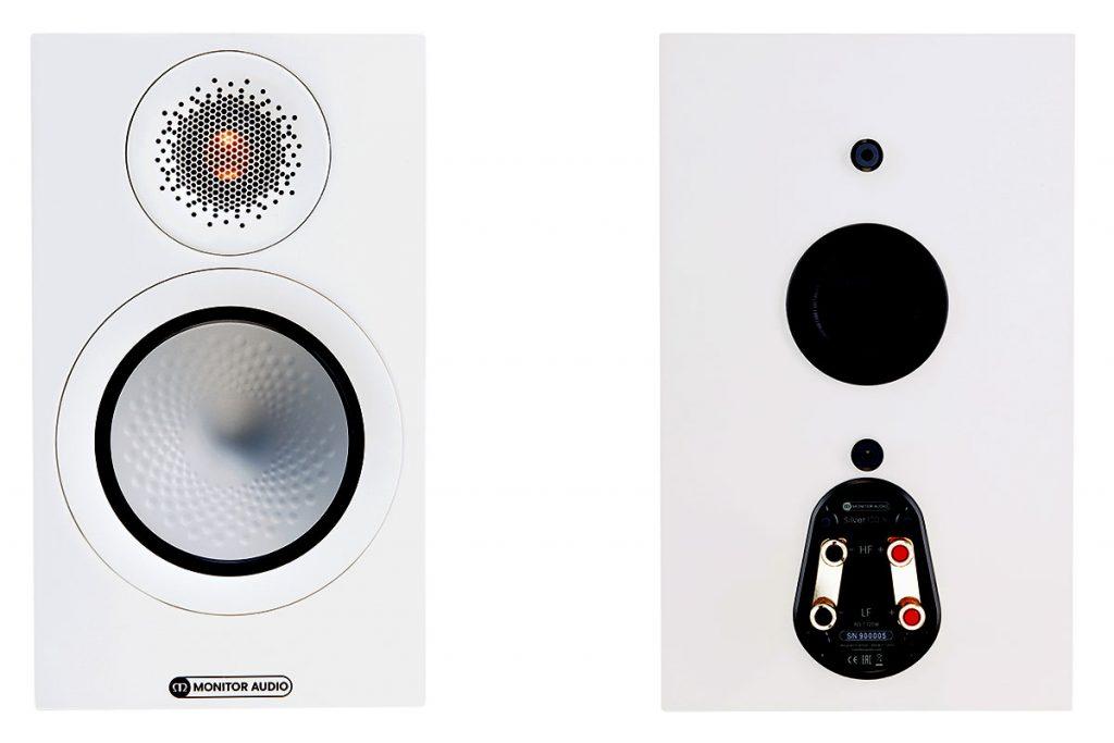 Monitor Audio Silver Serie 7G