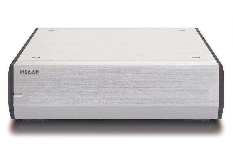 Melco S100 LAN-Switch