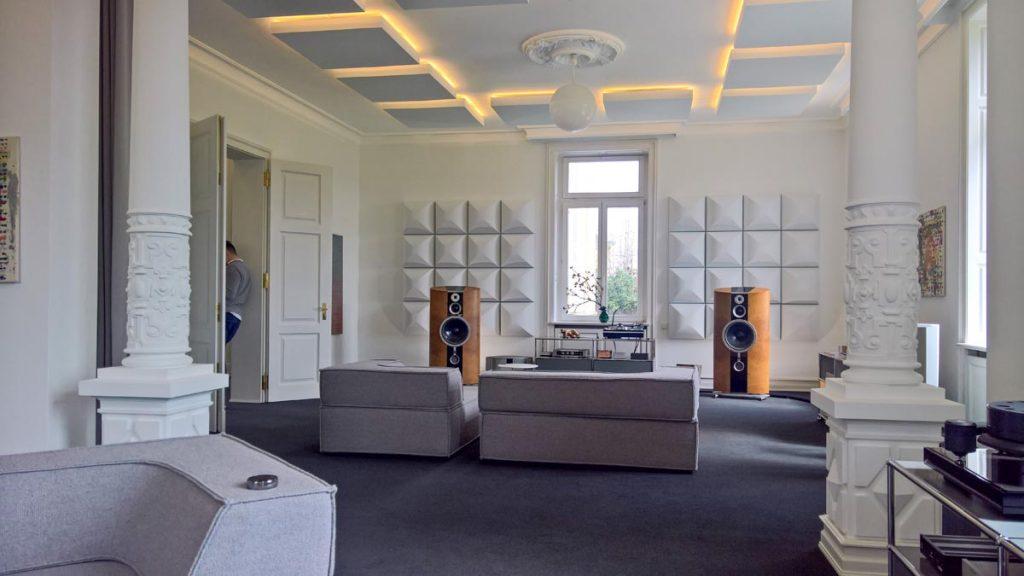 Die ATR Villa in Eltville am Rhein