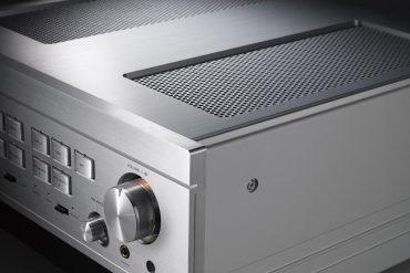 Luxman L-595A SE (Special Edition)