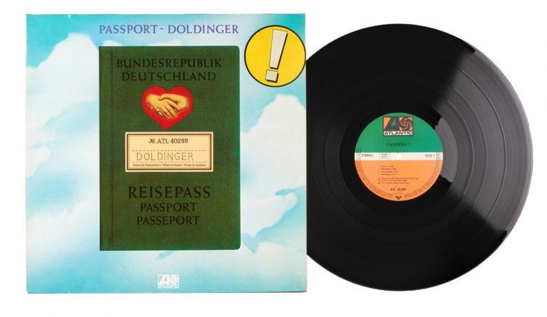 Passport, Doldinger