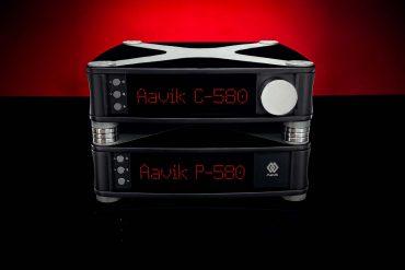 Aavik C P 280 580