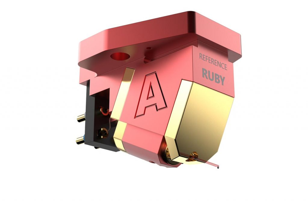Avid Reference Ruby