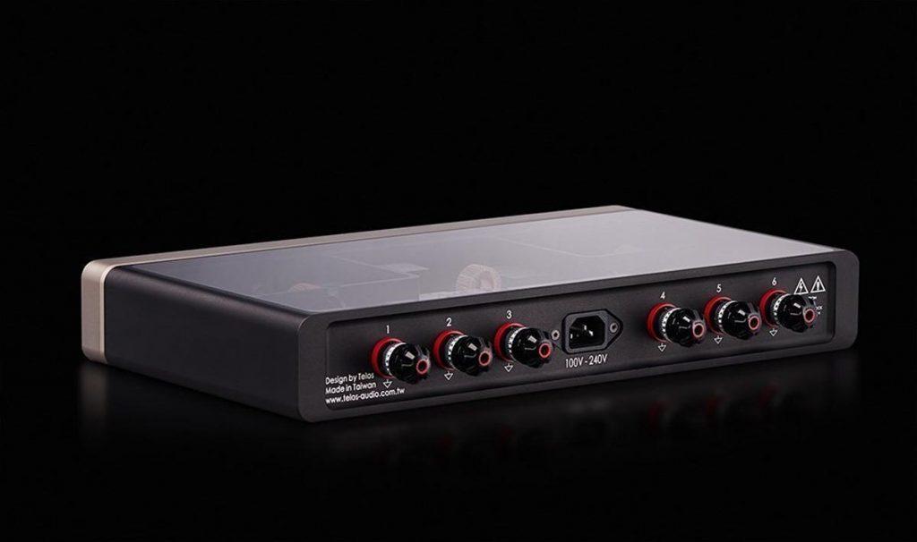 Telos Audio