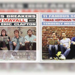 Blues Breakers - Tobias Hoffmann Trio
