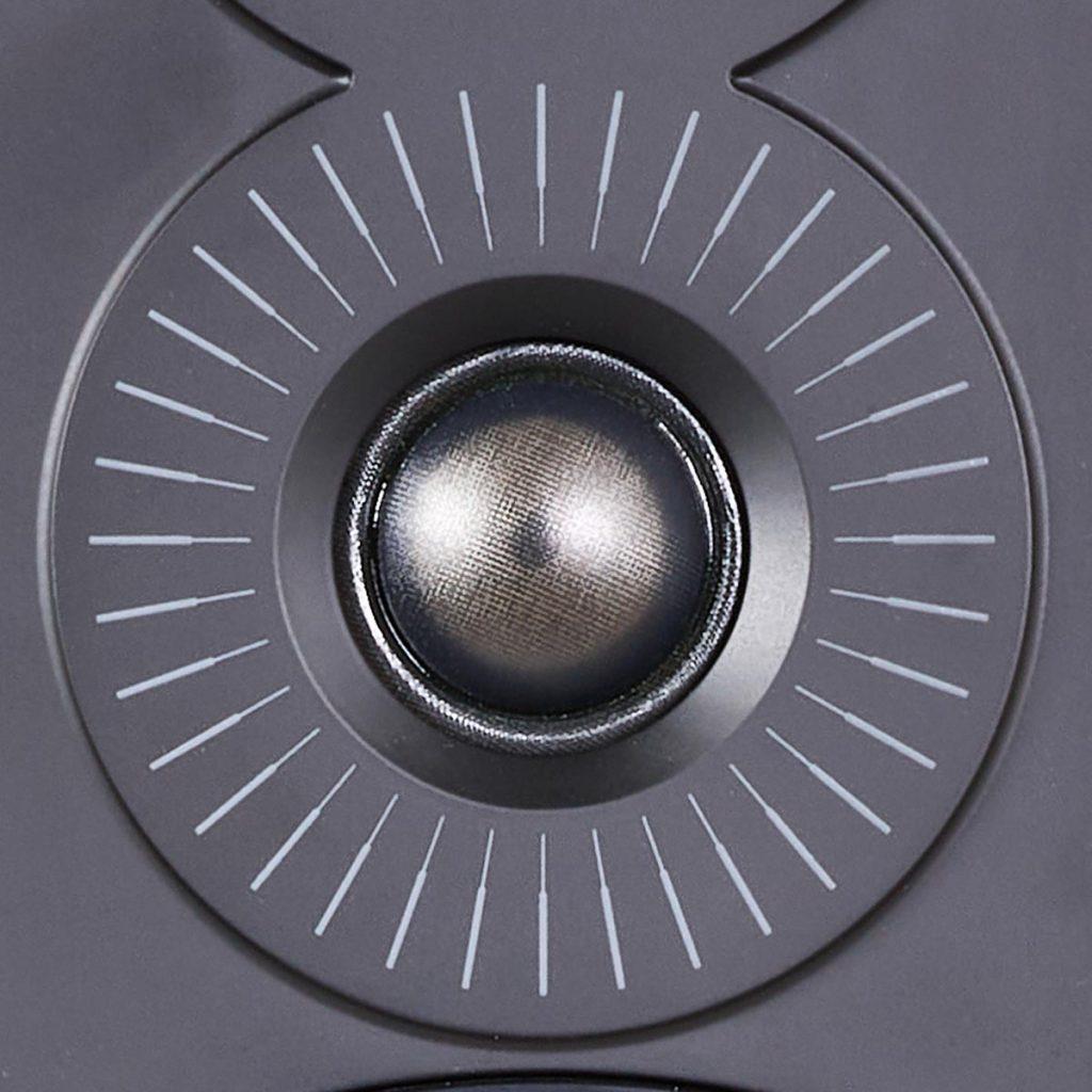 DALI Opticon 6 MK2