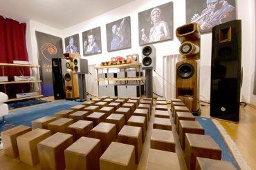 Live Act Audio Studio München