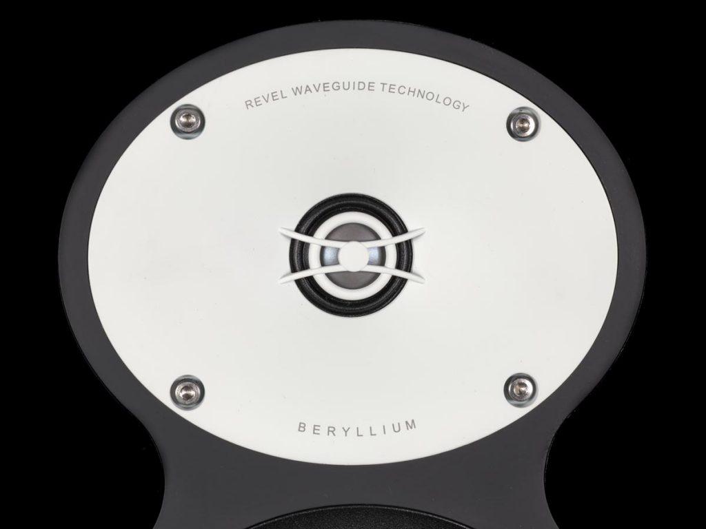 Revel Performa F328Be Standlautsprecher
