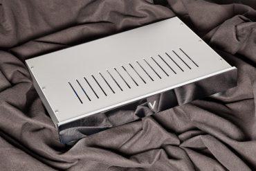 Valvet E3 Single-Ended-Class-A Endverstärker