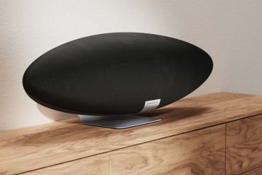 Bowers and Wilkins Zeppelin
