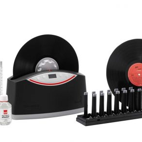 Knosti Disco-Antistat Ultrasonic