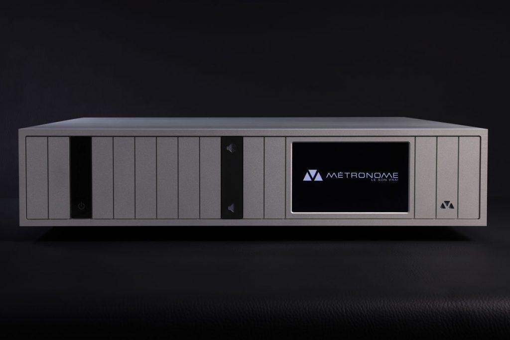Metronome DSC
