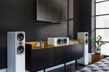 Q Acoustics Concept-Serie