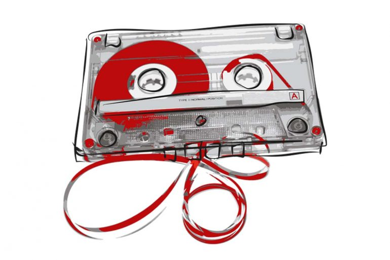 Tolle Tapes