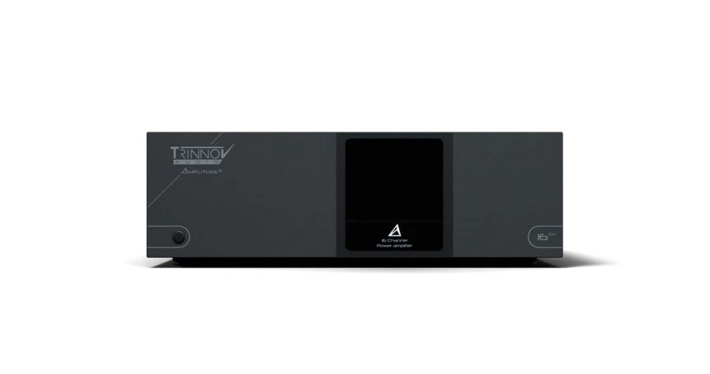 Trinnov Audio Amplitude 16