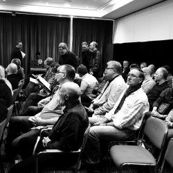 Analog Forum Krefeld 2015 16