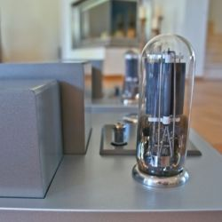 Roeder 211 Mono Röhrenverstärker