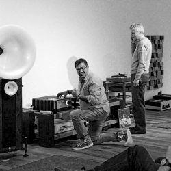 Hifi Studio Wittmann Isny 2015
