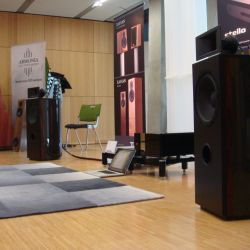 High End On Tour 2012 Darmstadt