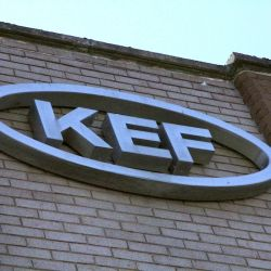KEF Maidstone 2015