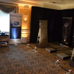 New York Audio Show 2012
