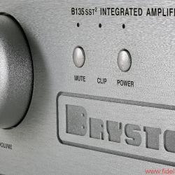 Bryston B135 SST