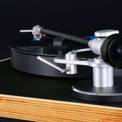 Clearaudio Concept Wood MM