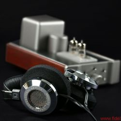 Grado PS 1000e / Fosgate Signature Headphone Amp