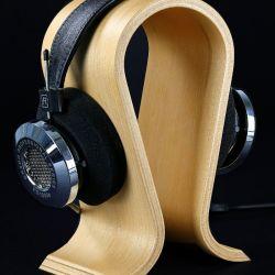 Grado PS 1000e / Fosgate Signature Headphone Amp