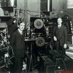Gründer von Ortofon