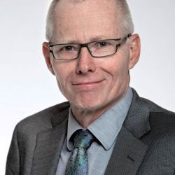 Ortofon Geschäftsführer Christen H. Nielsen