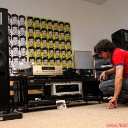 Rene Eichenseer von Refine Audio
