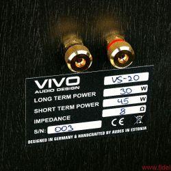 Vivo V-20