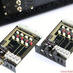 AVM Ovation Series PA8 + SA8.2
