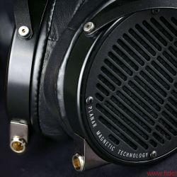 Audeze LCD-X Detail