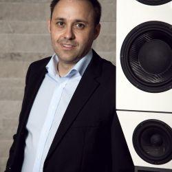 Audiodata in Who is Who in High Fidelity - Hannes Palfinger