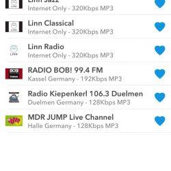 AURALiC LightningDS jetzt auch für iPhone und iPod Touch