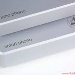 Clearaudio Nano Phono und Smart Phono