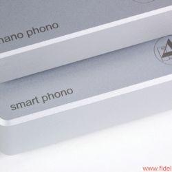 Clearaudio Nano Phono und Smart Phono