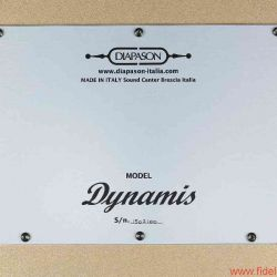Diapason Dynamis