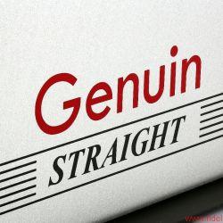 Genuin Straight Vollverstärker
