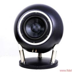 Lautsprecher und mehr Keramik Sub