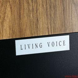 Living Voice Avatar IBX-R2 und OBX-R2