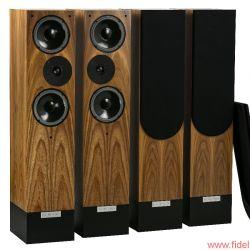 Living Voice Avatar IBX-R2 und OBX-R2 - Vier gewinnt: IBX und OBX äußerlich identisch …