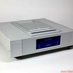 Metronome Technologie CD8T Signature