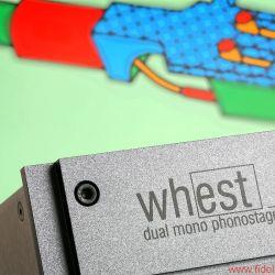 Whest ThreeSignature