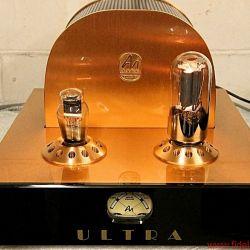 """FIDELITY zu Gast bei Peter Qvortrup, Audio Note UK - Doppelmono im Kundenauftrag: Ein """"Ultra""""-Pärchen zieht mit sechs (!) Gehäusen in die Materialschlacht"""